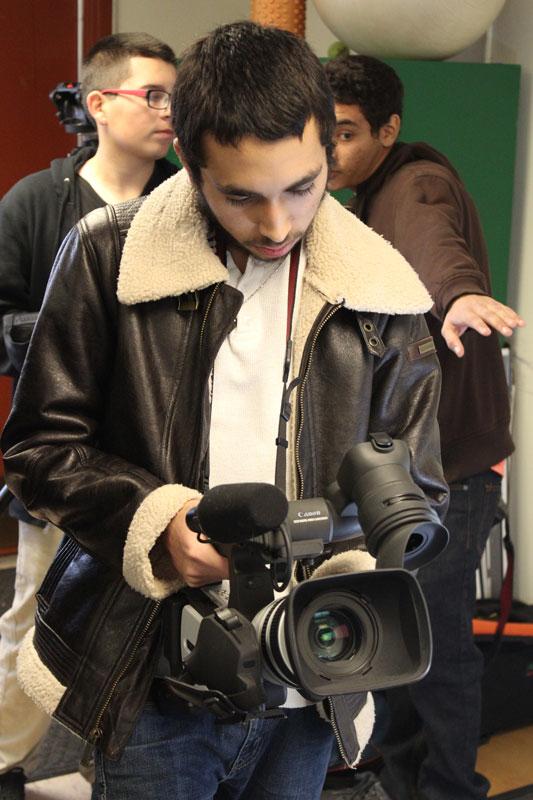 Class – Film & Media