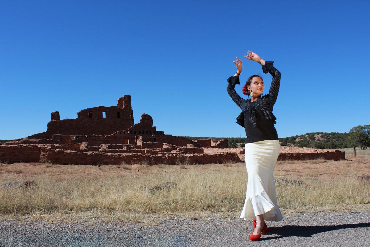 Class – Flamenco
